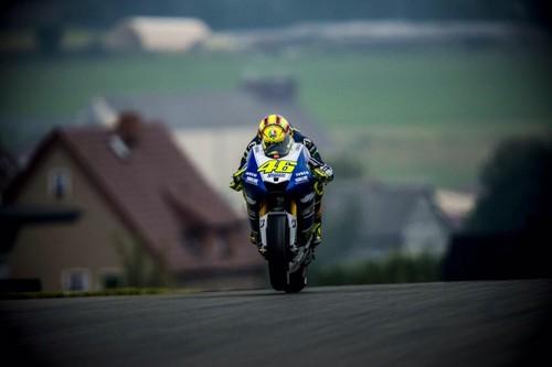 Valentino (Sachsenring 2013)