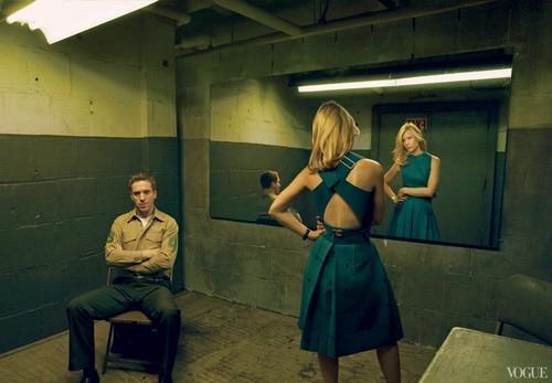Vogue Magazine 2013