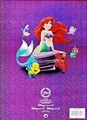 Walt Disney Notebooks - The Little Mermaid