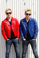 Whats your number - john-and-edward-jedward photo