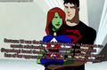 Why I ship them - young-justice photo