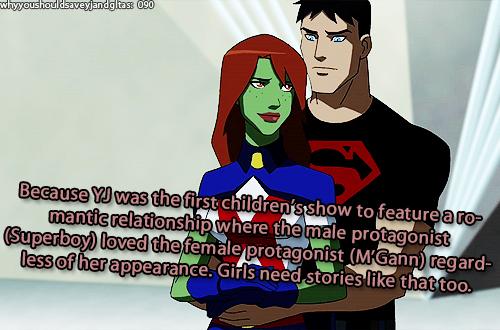 Mistake young justice aqualad men sex