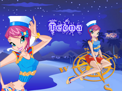 Winx Sailor Wallpapers - the-winx-club Photo