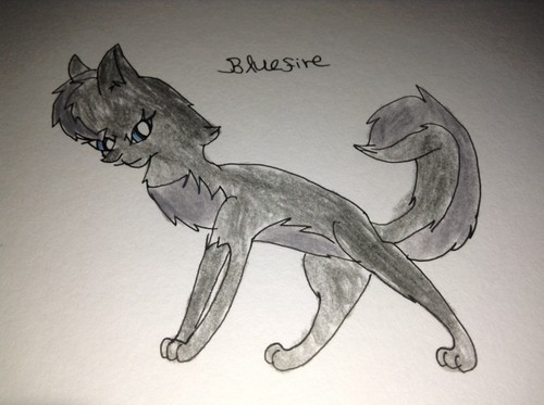 Wolfquest fã art