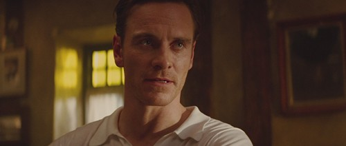 Michael Fassbender wallpaper entitled X-Men: First Class (2011)