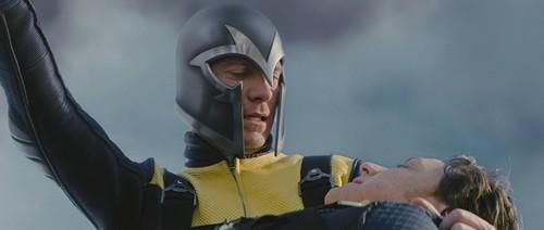 X-Men: First Class (2011)