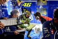 Yamaha team (Sachsenring 2013) - valentino-rossi photo