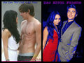 Zannessa - zac-efron-and-vanessa-hudgens fan art