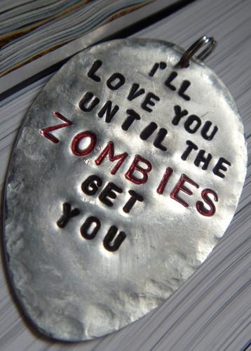 Zombie pag-ibig