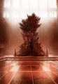 The Iron Throne - a-song-of-ice-and-fire photo