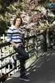 awesome leo Howard pics