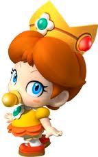 baby marguerite, daisy