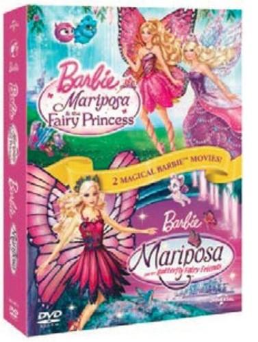 barbie mariposa 2
