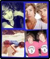 bromancee - harry-styles-vs-liam-payne photo