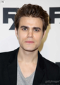 comic con 2013 - paul-wesley photo