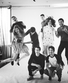 comic con 2013 - teen-wolf photo