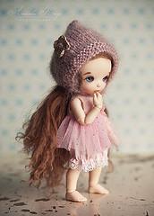 cute dolls♥