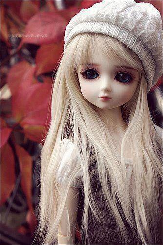 cute dolls☺
