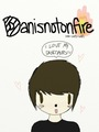 danisnotonfire - youtube fan art