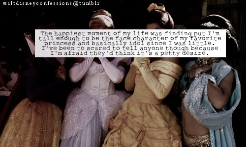 Những nàng công chúa Disney