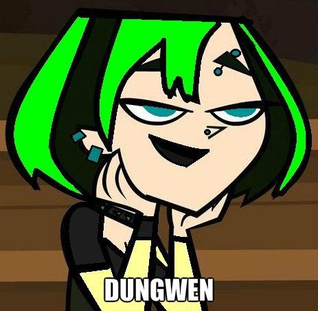 dungwen