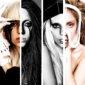 eras - lady-gaga fan art
