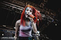 hayley live 2013 - hayley-williams photo
