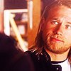 "Jackson ""JAX"" Teller 사진 probably with a portrait titled jax teller"