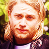"Jackson ""JAX"" Teller bức ảnh probably containing a portrait titled jax teller"