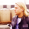 "Jackson ""JAX"" Teller bức ảnh possibly containing a portrait titled jax teller"