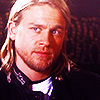 "Jackson ""JAX"" Teller bức ảnh probably containing a portrait called jax teller"