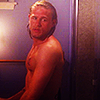 """Jackson """"JAX"""" Teller Foto possibly with a family room, a living room, and skin entitled jax teller"""
