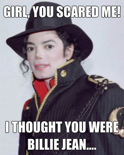 lol billie jean