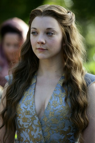 Margaery Tyrell kertas dinding probably containing a portrait entitled margaery