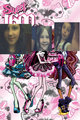 me and my sisters - monster-high fan art