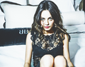 mila kunis - oz-the-great-and-powerful photo