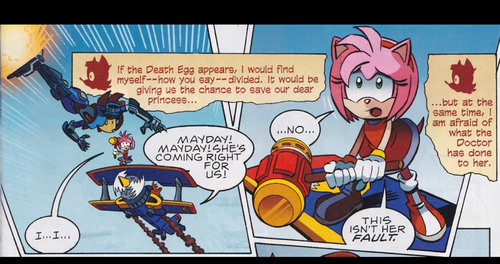 Picks Hintergrund with Anime entitled new sonic page