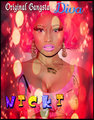 nicki - nicki-minaj fan art