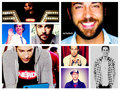 Zachary Levi - zachary-levi fan art