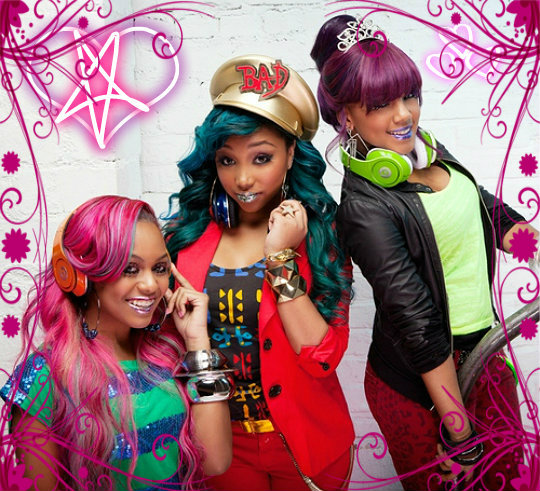 Photo Collection Omg Girlz Wallpapers On Google