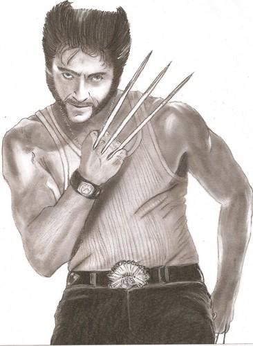 one beautiful draw for you Hugh
