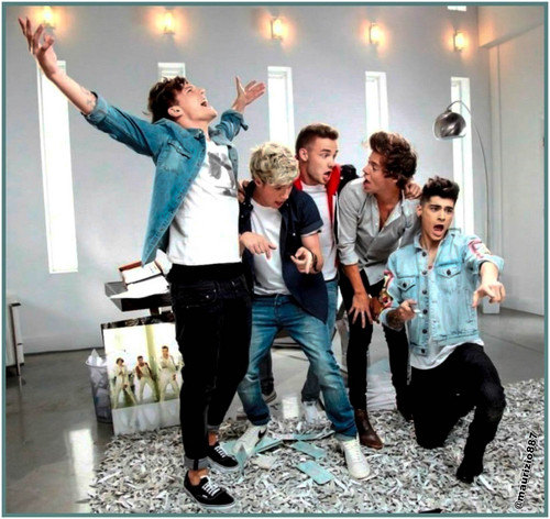 one direction,Best Song Ever 2013