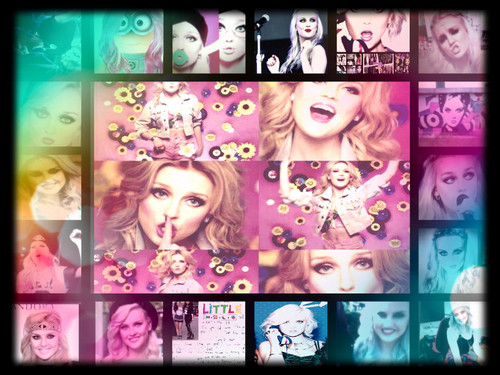 our perrie<3