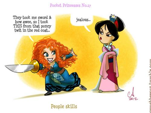 pocet princess