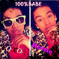 princestin - mindless-behavior photo