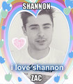 shannons husband - zac-efron fan art