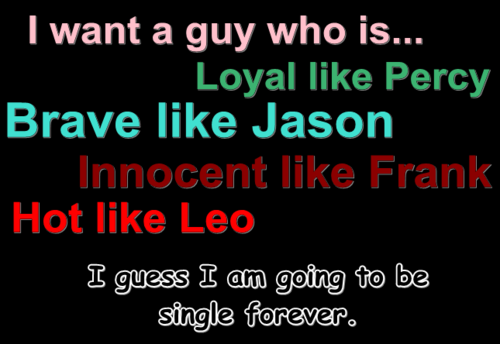 single forever