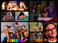 the big bang theory clan  - the-big-bang-theory fan art