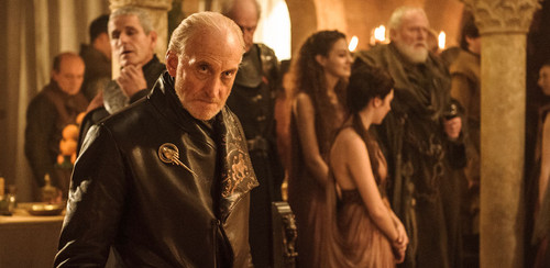 House Lannister wolpeyper called tywin
