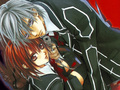 vuv - aidou-and-yori-vampire-knight photo